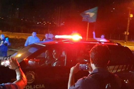 Ricardo Coutinho, ex-governador da Paraíba, é preso