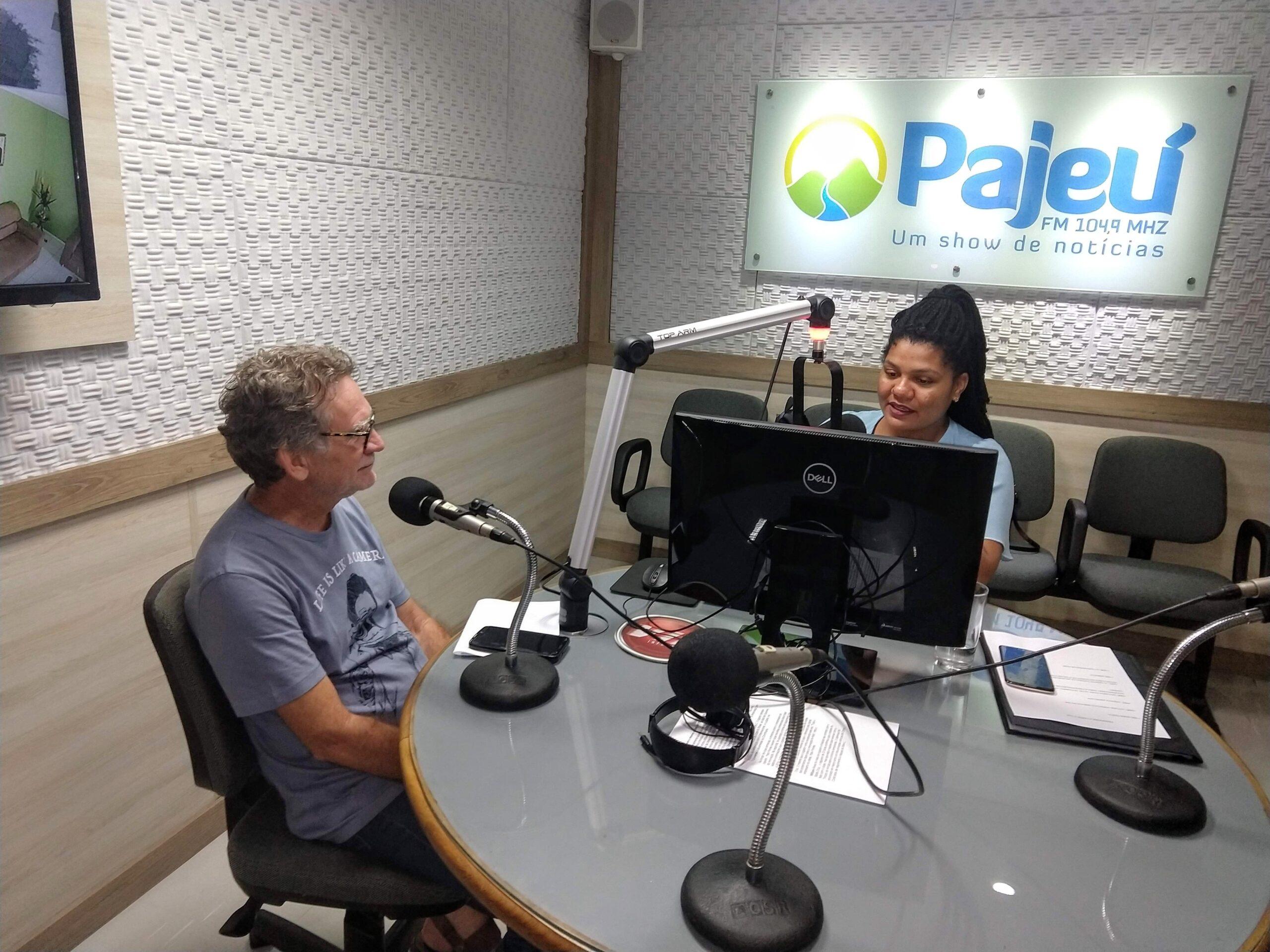 Importante nome, defensor do meio ambiente no Pajeú, anuncia desligamento de ONG