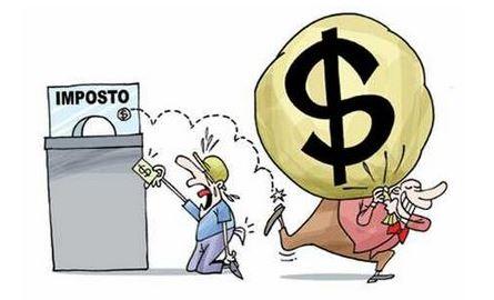 Brasil já arrecada mais impostos esse ano que em 2018
