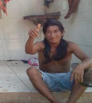 Quanto vale uma vida? Será que existe resposta para essa pergunta? Para os índios do Brasil, talvez valha a defesa de sua terra…