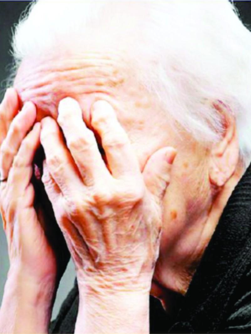 Pernambuco tem aumento de 147% no número de violações de direitos de idosos