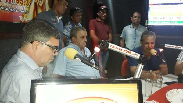 Tadeu Alencar diz que PSB não tem fadiga e vai forte para as eleições municipais de 2020