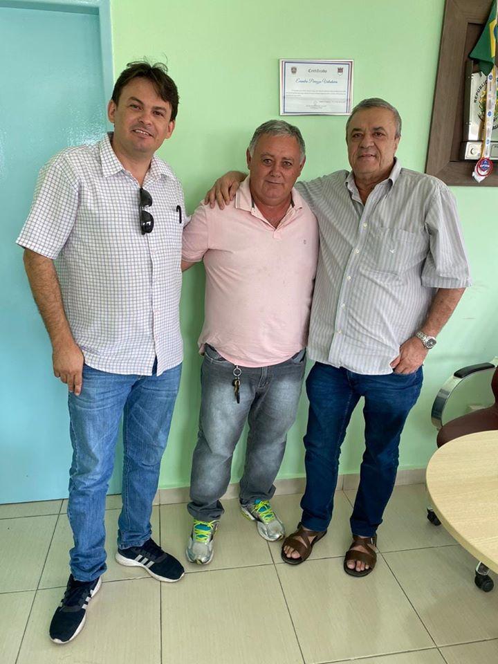 Depois de ser doado para Prefeitura, terminal rodoviário vai ser reformado e ganhará nome de Antônio Braz Filho