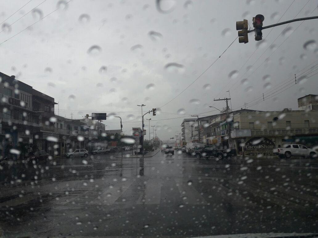 Em 2019, Triunfo foi a cidade do Pajeú que mais choveu