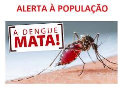 Mais de 30 mil casos de dengue já forma notificados nas primeiras semanas de 2020