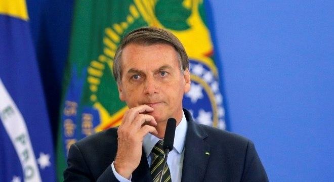 Presidente sinaliza que vai dar aval para fundo eleitoral de bilionário