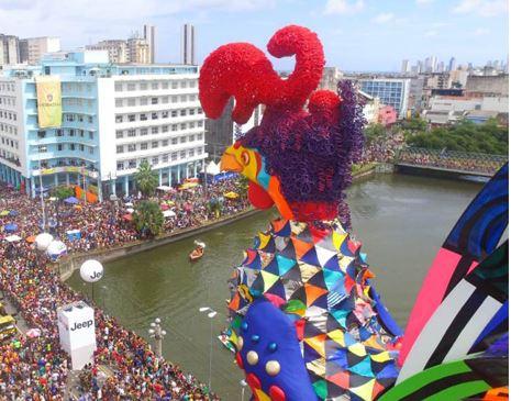 Mais de duas mil e setecentas apresentações vão movimentar os 46 polos do carnaval do Recife
