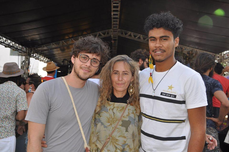 São José do Egito exportando talentos, nova malhação da TV Globo terá participação de egipciense