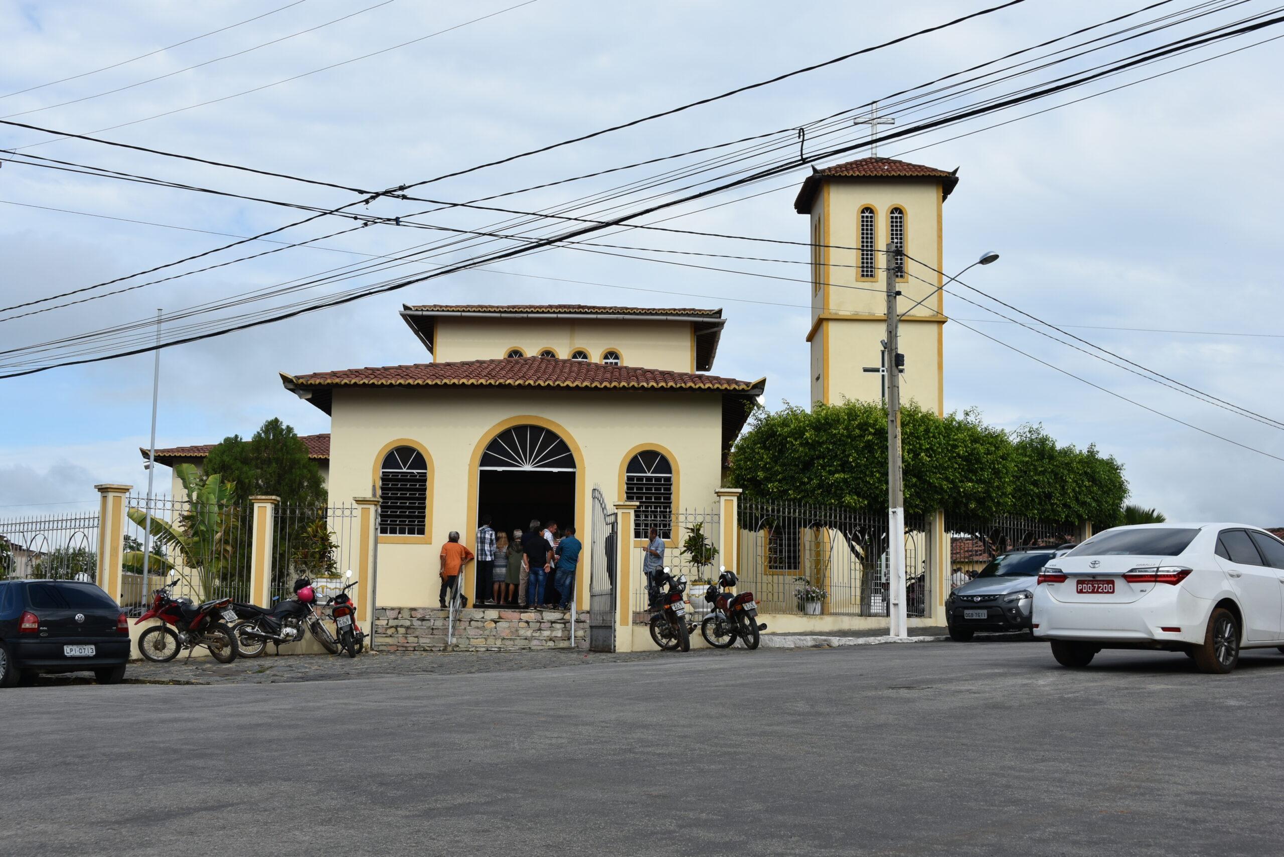 Paróquia de São Judas Tadeu em SJE vive semana do Dízimo