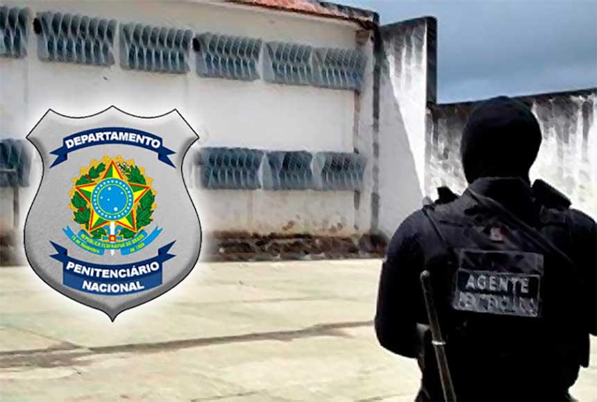 Pernambuco não é mais o líder dos estados em superlotação de presídios, mais ainda ocupada a 3º posição