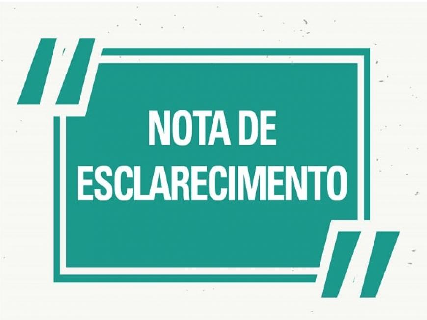 Depois de muita reclamação nas redes sociais, COMPESA de SJE se pronuncia a respeito de falhas no abastecimento