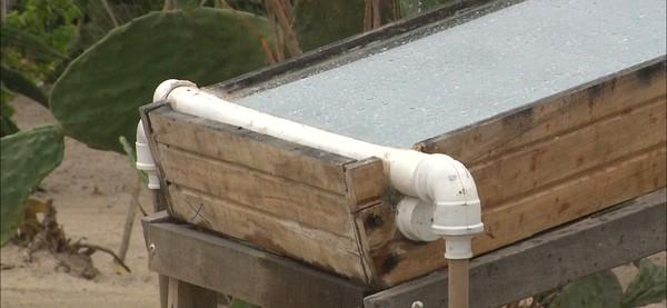 Pesquisadores da UEPB criam dessalinizador de baixo custo para tratar água na zona rural