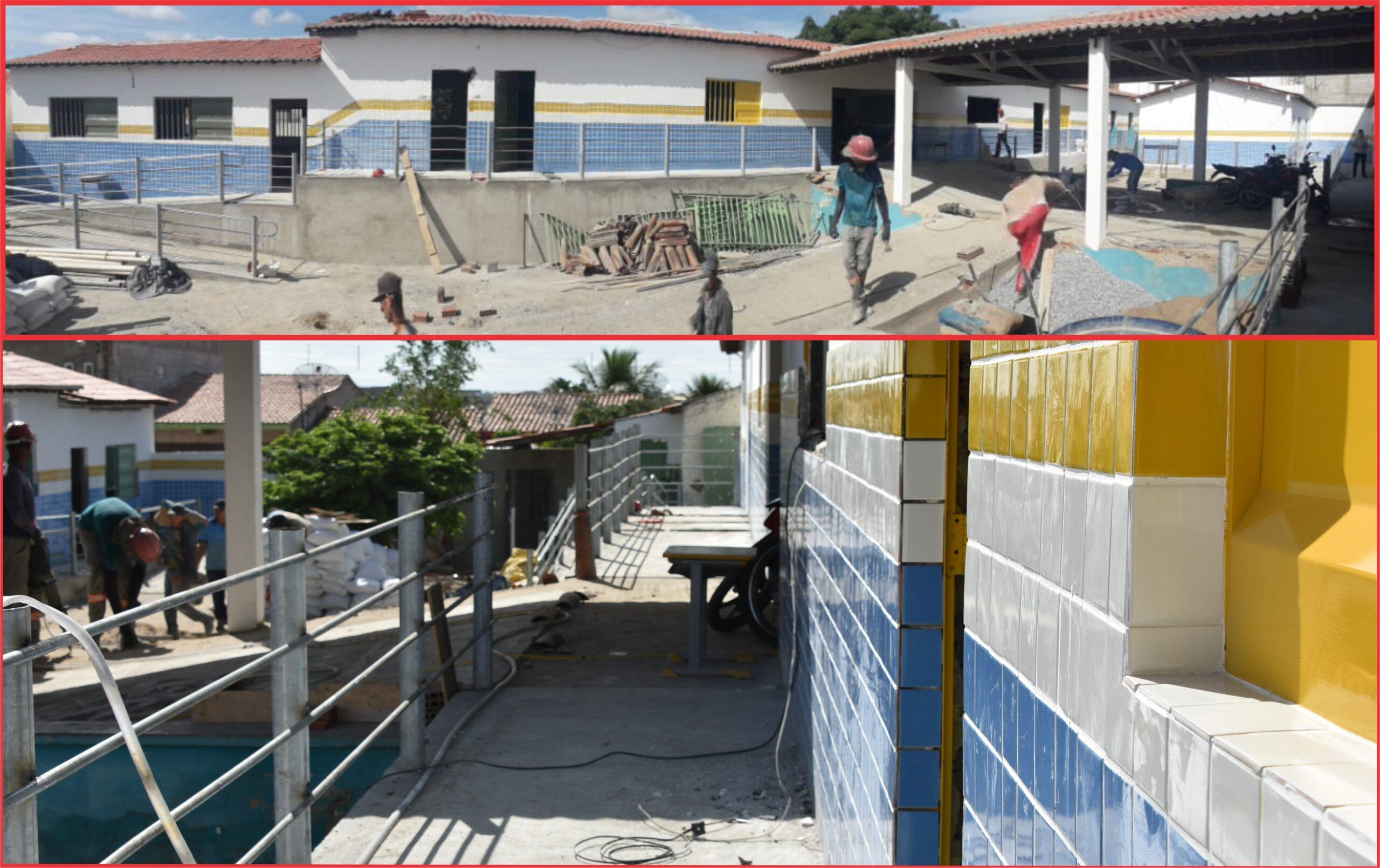 Com investimento milionário, Prefeitura gera emprego e renda em SJE