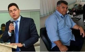 Em Santa Terezinha Presidente da Câmara cobra explicações do dinheiro do pré-sal e prefeito não responde nada