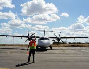 Novela do Aeroporto de Serra Talhada, depois de muito tempo tem novo capitulo e licitação para construção do terminal de passageiros foi homologada, mais aeroporto ainda não tem prazo pra funcionar