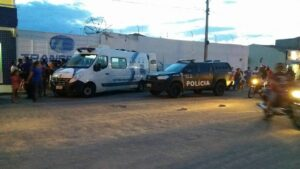 Levantamento aponta cadeia de São José do Egito com a maior população carcerária da região