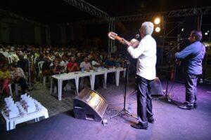 Definidas as duplas finalistas do Festival de Violeiros de SJE