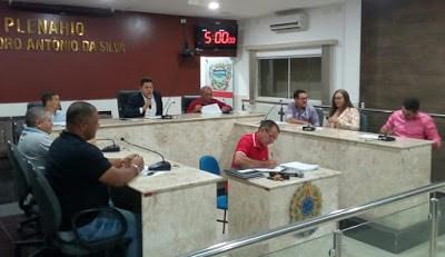 Câmara de Vereadores de Santa Terezinha apresenta proposta de reduzir salários de parlamentares e do executivo municipal