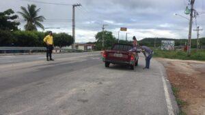 Cidades da região do Pajeú continuam realizando barreiras sanitárias