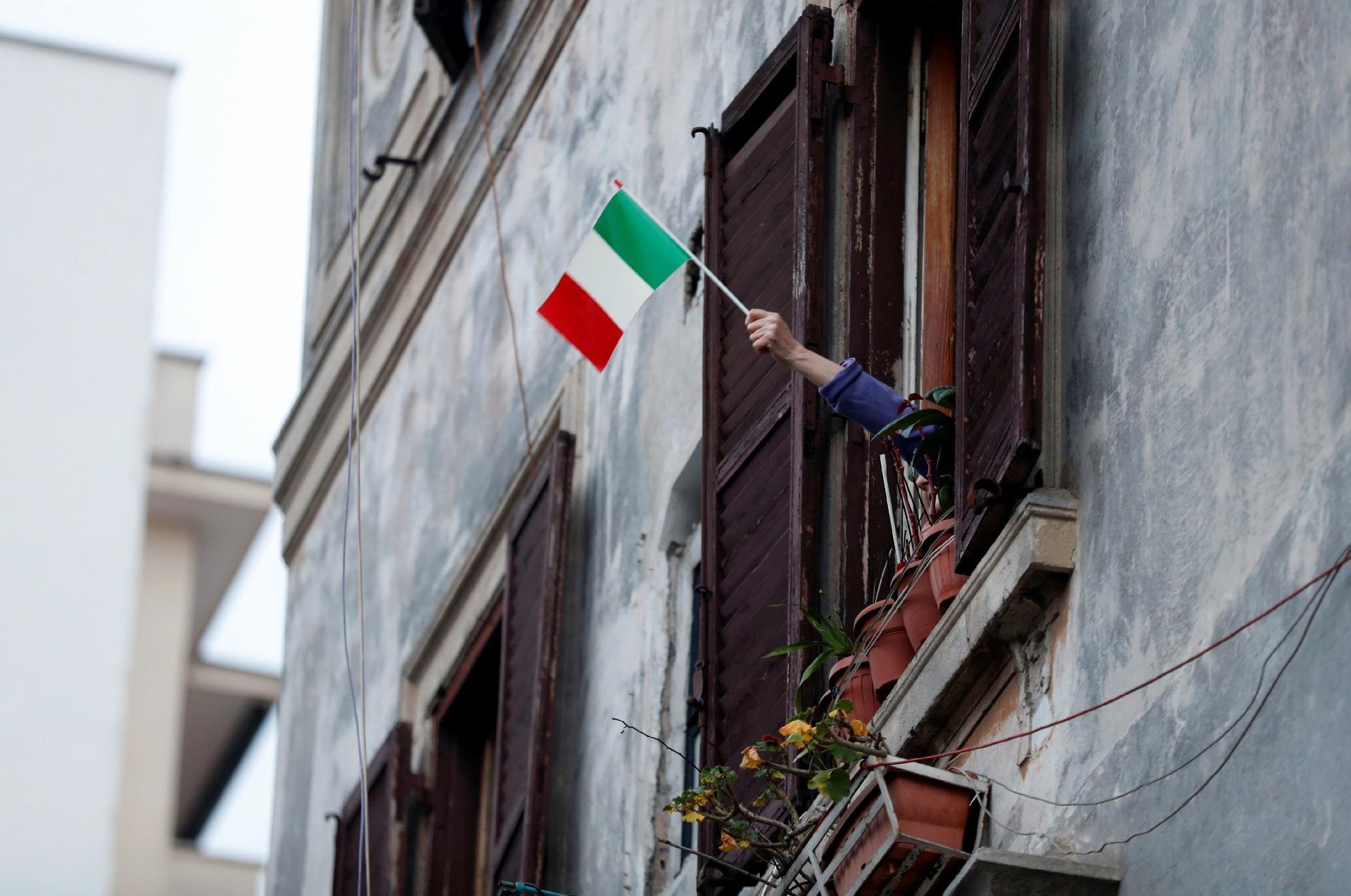 História de superação que vem da Itália, renova nossas esperanças de enfrentar o coronavirus
