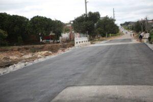 Em tempo recorde Governo do Estado recupera trecho de estrada destruído em Afogados da Ingazeira