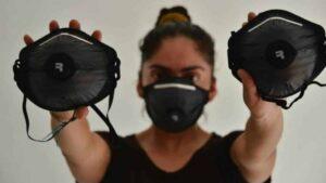 Americanos podem fazer máscara para matar coronavirus