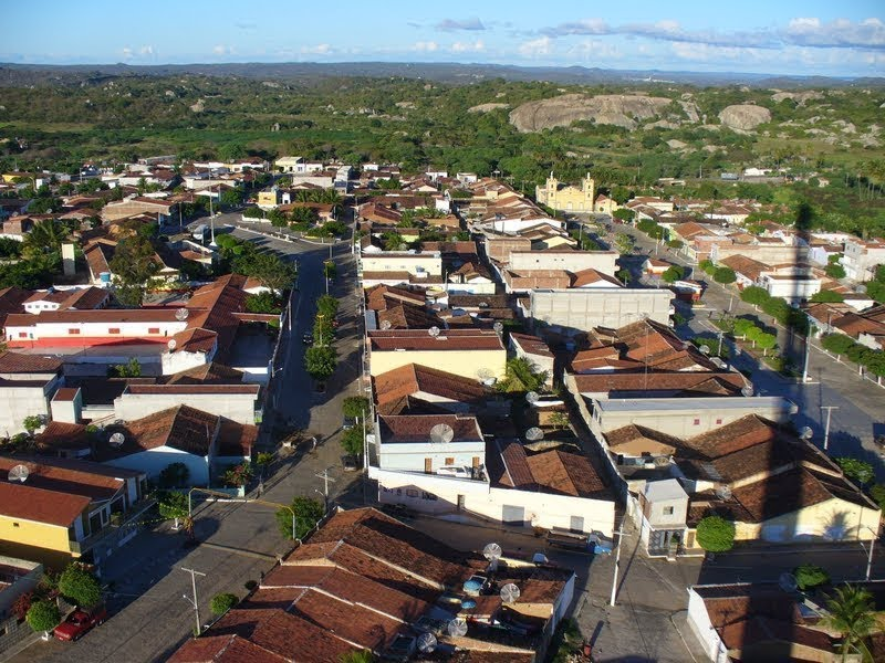 Brejinho é 14ª cidade do Pajeú a ter casos confirmados de coronavírus e região já passa dos 200 positivados