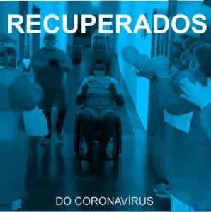 Região do Pajeú chega ao menor percentual de curados em duas semanas, mais ainda tem mais de 64% dos casos confirmados para covid curados