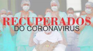 Pajeú chegou a 79 casos curados de covid-19
