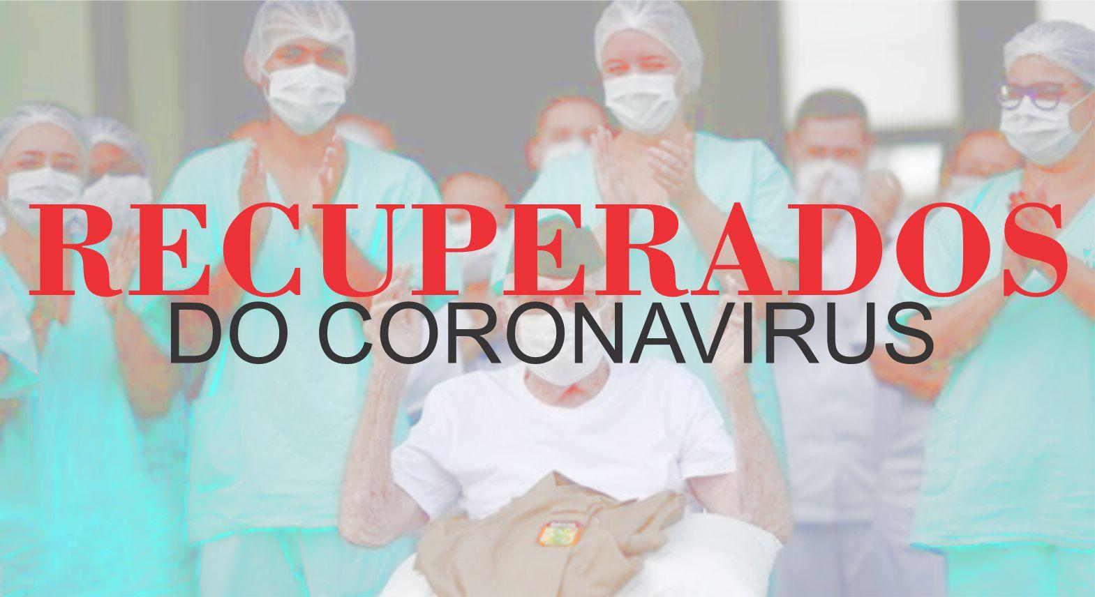 Quase metade dos infectados pelo coronavirus já estão curados no Pajeú