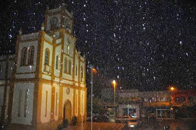 Tabira foi cidade que mais choveu no fim de semana