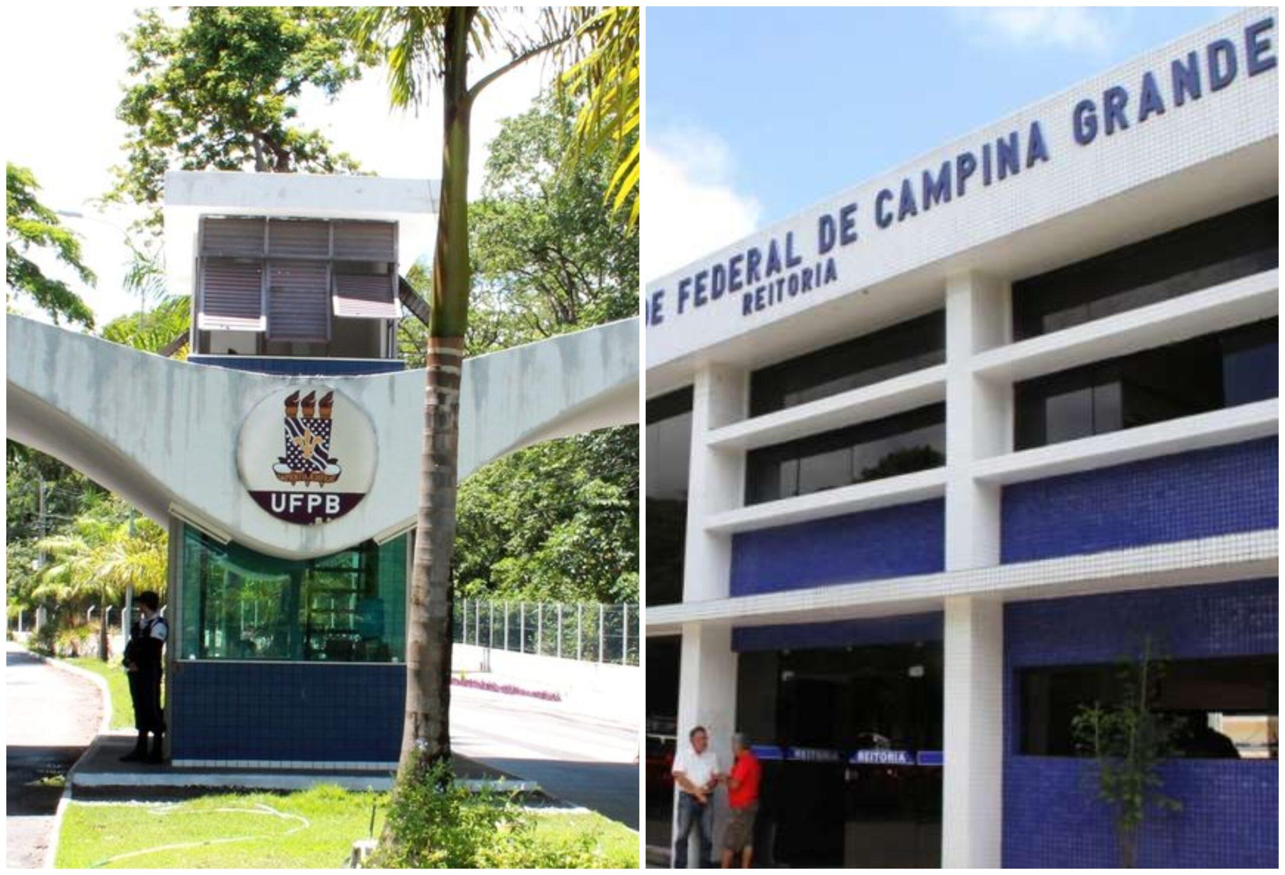 Duas universidades paraibanas estão entre as melhores do Nordeste, aponta ranking internacional