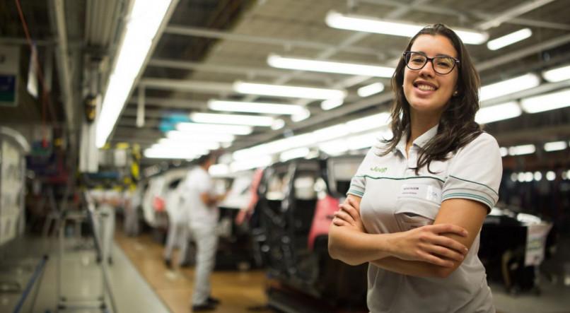 1ª mulher a comandar fábrica da Fiat na América Latina é Pernambucana