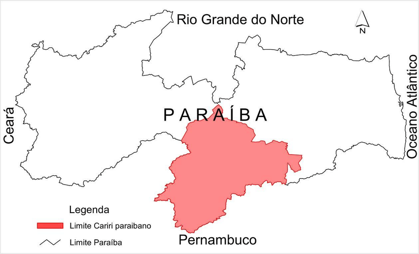 3 cidades fazem Cariri Paraibano acender sinal de alerta para coronavírus