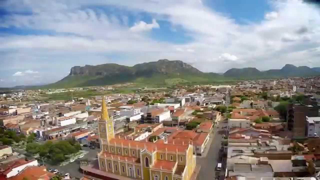 Serra Talhada volta a registrar mais de 100 casos em um só dia e Pajeú já tem mais de 2.100 casos de covid confirmados