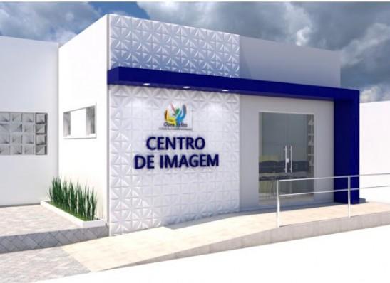Prefeitura de Ouro Velho anuncia construção do Centro de Diagnóstico por Imagem