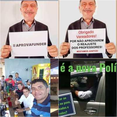 Pajeú também é terra das Fake News, alerta Nill Jr. em sua coluna do domingão