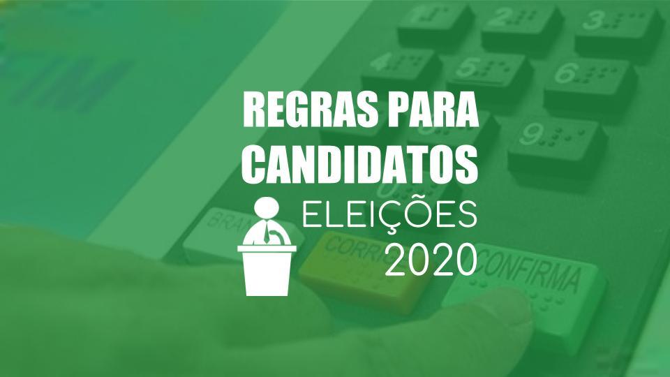 Campanha eleitoral promete ser desafiadora para candidatos e autoridades, TRE disse que eventos eleitorais não podem ter mais de 10 pessoas, e ai?