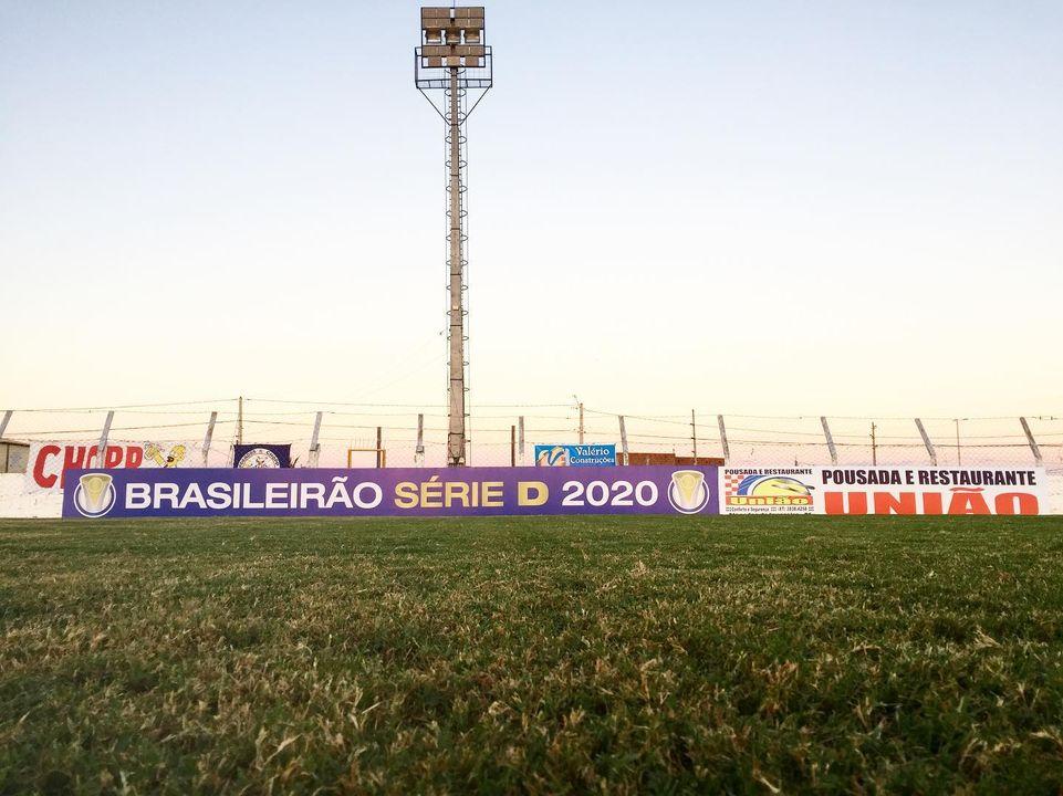 Afogados FC estreia nesse domingo (20) na série D