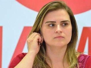 Petista Marília Arraes recebe moção de repúdio de um diretório municipal do PT por apoiar candidato do ex-partido de Bolsonaro