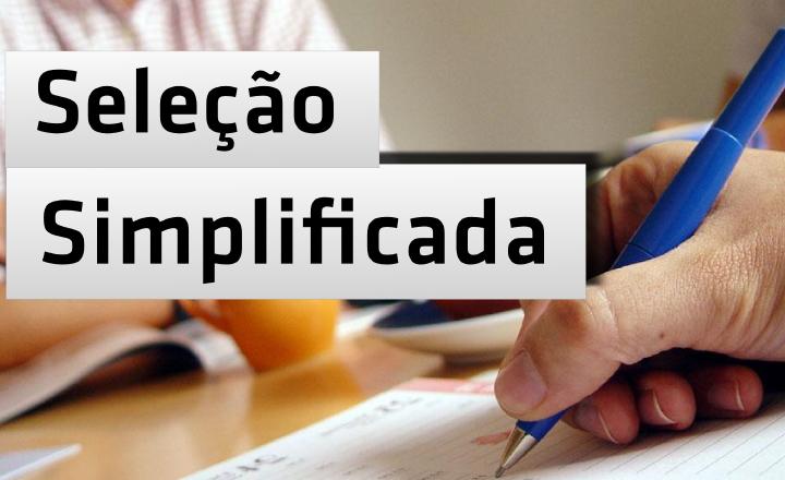 Seleção simplificada do governo de Pernambuco oferece 79 vagas com salários de até R$ 3,2 mil