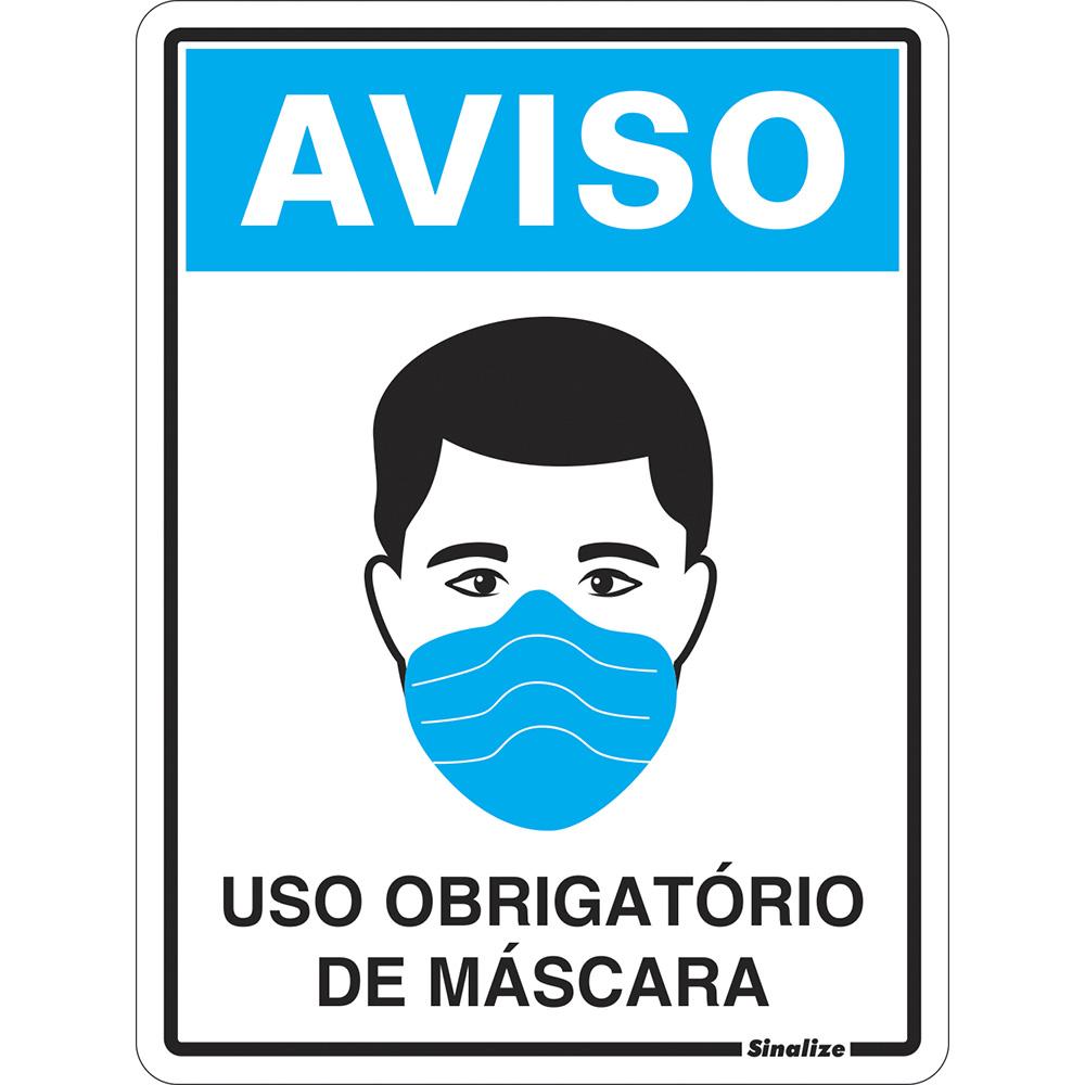 Para 83% da população das classes A, B e C, uso de máscara deve ser obrigatório em locais públicos, diz Ibope