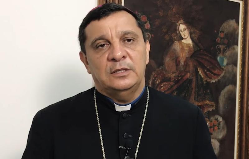 Bispo de Patos diz que é sem cabimento liberação de comícios e carreatas na PB