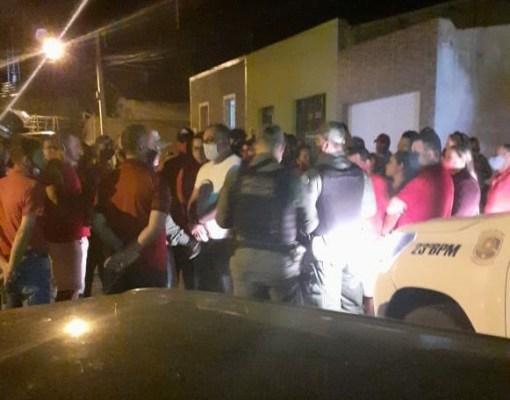 MP diz que coligações desrespeitaram pacto por convenções seguras no Pajeú