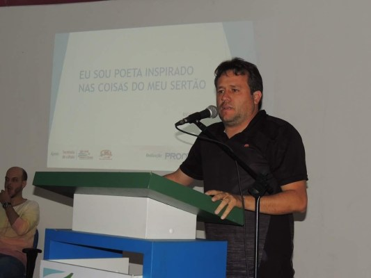 Henrique Marinho comemorou números do IDEB de São José do Egito