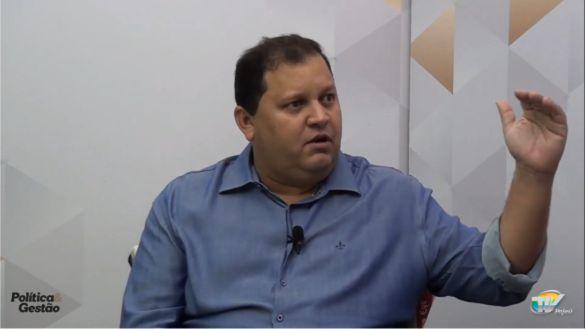 Diretor presidente da FVP confirma novos cursos para 2021