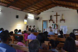 Paróquia de São Judas Tadeu se prepara para jubileu de 20 anos com peregrinação de imagem em SJE