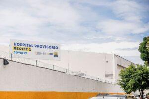 Após mais de cinco meses, Recife não tem registro diário de mortes pela Covid-19