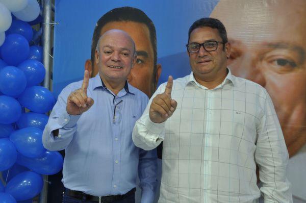 Ex-prefeito de São José do Egito crítica ex-companheiro de partido, e diz que ainda espera apoio de Zé Marcos