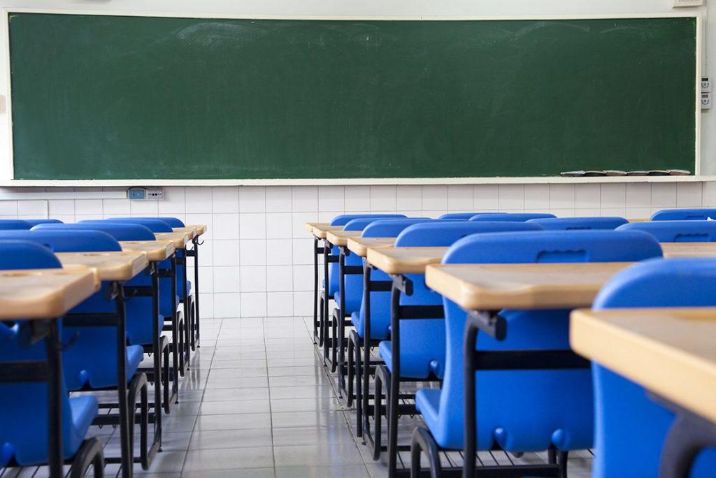Brasil é dos países com mais tempo sem aula; escolas fechadas podem afetar economia mundial